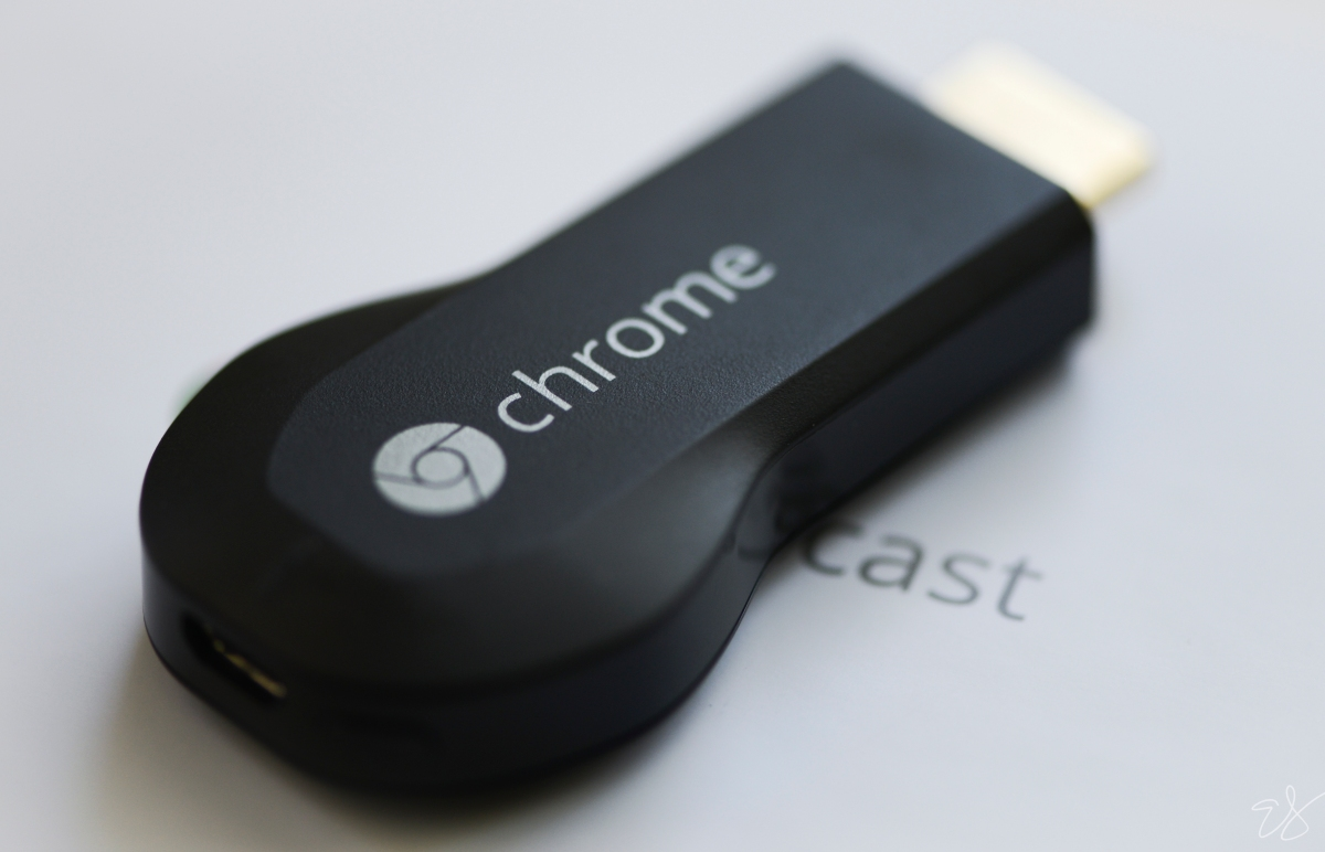 Focus on Content by Chromecasting in a Chromebook 1:1 #edtech #1to1